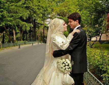 muslim best couple