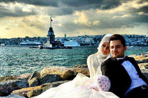 muslim husband 1