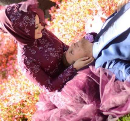 muslim wife husband
