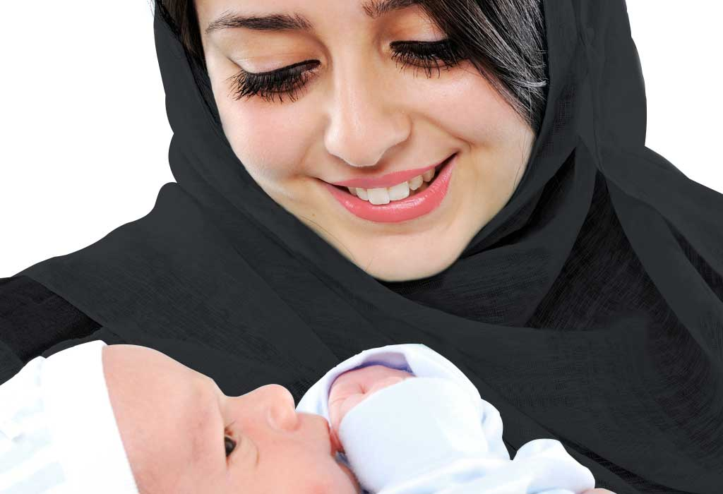 mother in islam