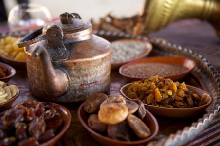sunnah foods