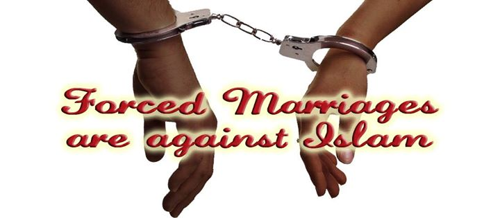 forced marrige