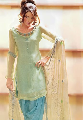 salwar picture design 004