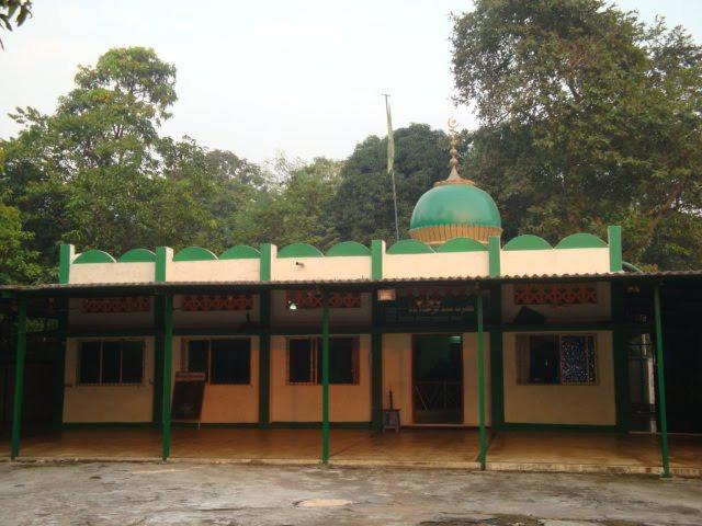 Hazrat Barati Shah Sarkar