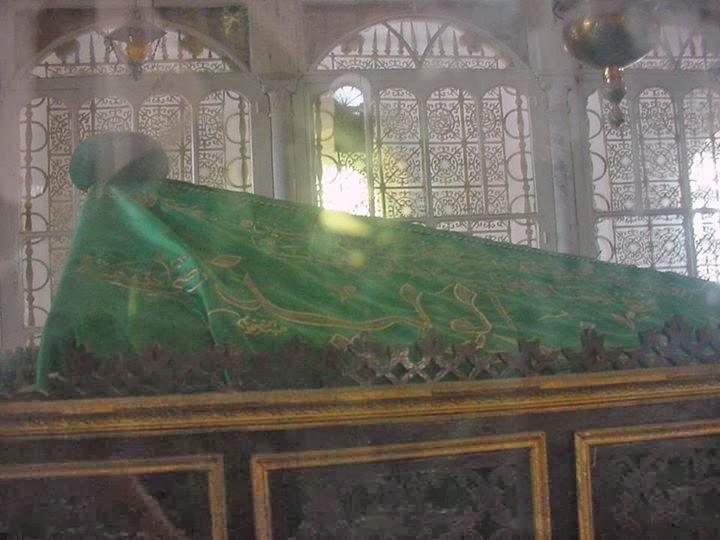 Hazrat Khalid bin Waleed RA