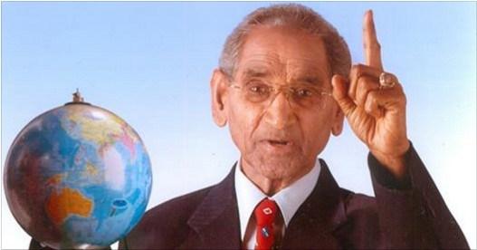 dr jagdish gandhi about quran