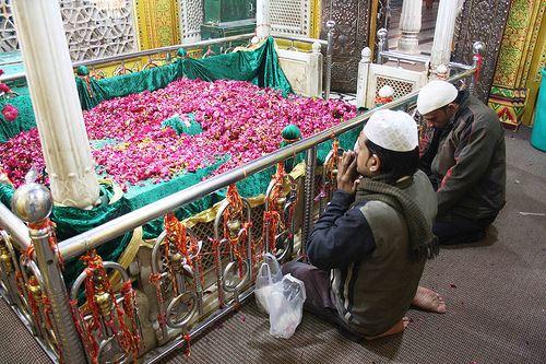 Hazrat Khwaja Sayyed Muhammad