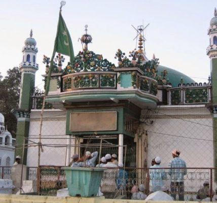 Syed Makhdoom Ashraf Jahangir Semnani R.A