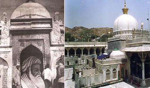 Khwaja Moinuddin Chishti R.A